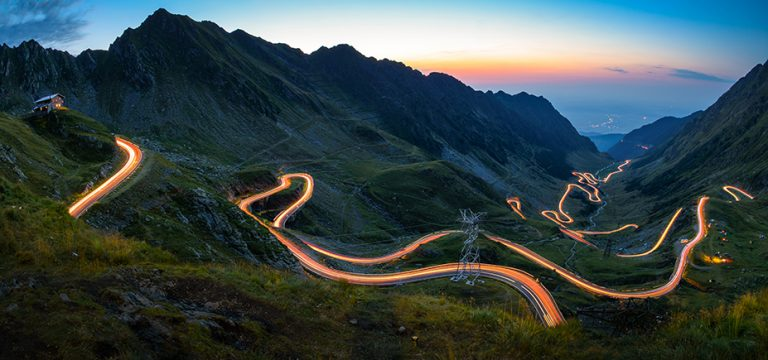 Image of a road for Baldrige Strategy Execution Roadmap article