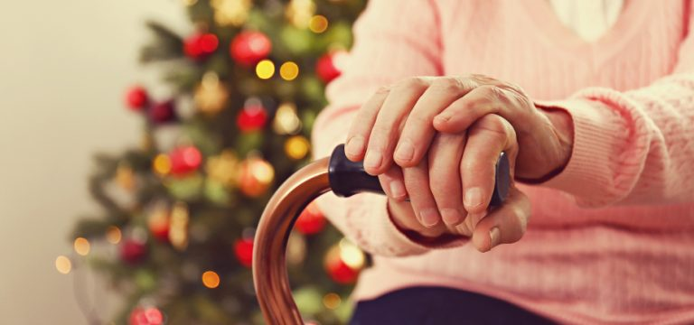 You're Never Too Old for Holiday Wishes