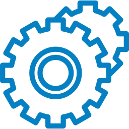 Gears for Prioritization and Resourcing