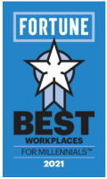 Great Place to Work® Fortune Magazine